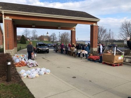 Mobile Pantry