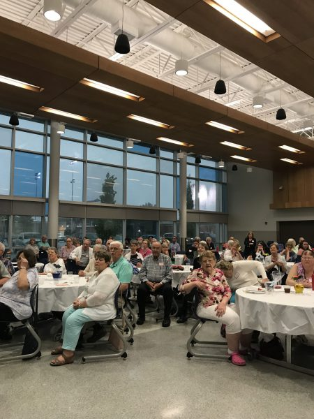 2019 Volunteer Banquet